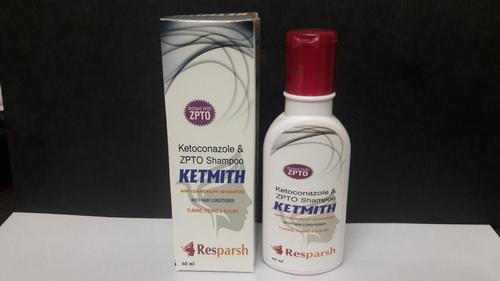 Ketmith Anti-Dandruff Shampoo 60ml