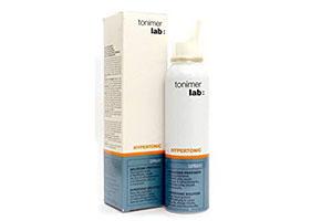 Tonimer Lab Hypertonic Spray